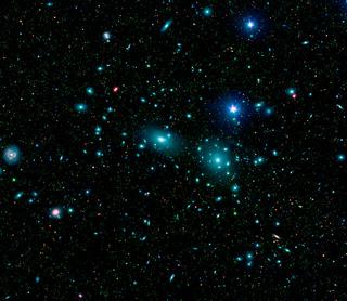 かみのけ座銀河団の光学画像 from NASA.png