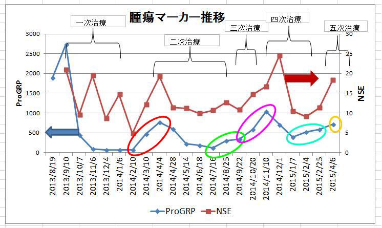 腫瘍マーカー増悪の程度2015年5月4日.png